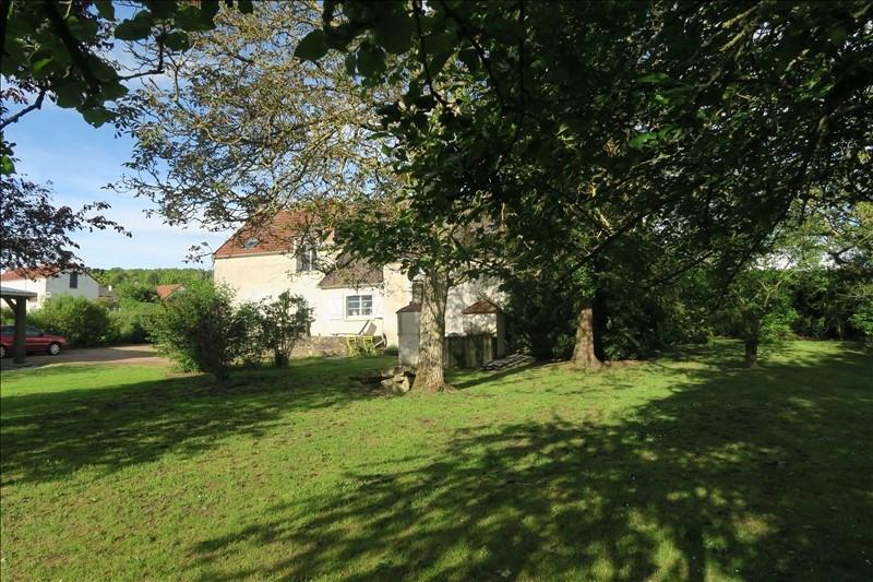 Sale house / villa Garchizy 260000€ - Picture 2
