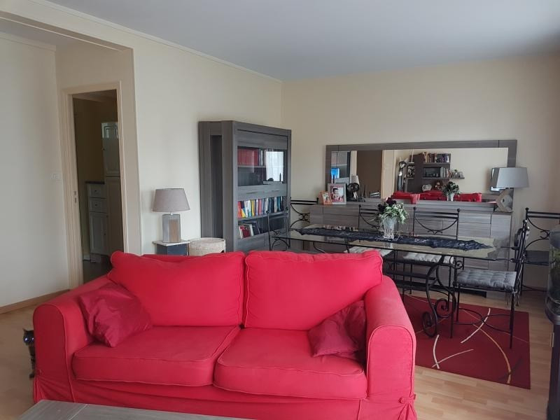 Vente appartement Nevers 79000€ - Photo 1