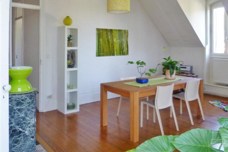 Sale apartment Neuville sur saone 320000€ - Picture 2