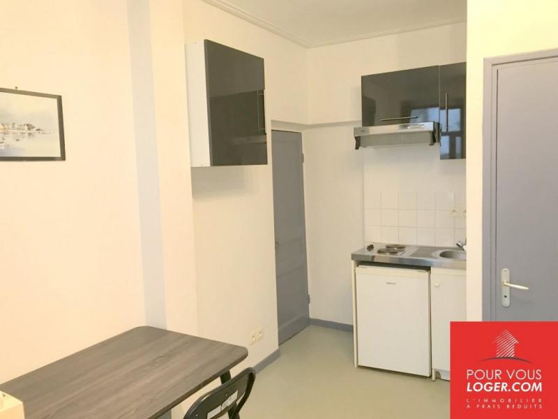 Location appartement Boulogne-sur-mer 250€ CC - Photo 1