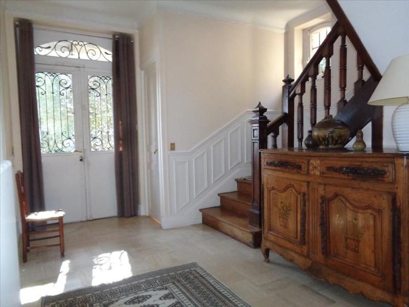 Sale house / villa Bois le roi 645000€ - Picture 8