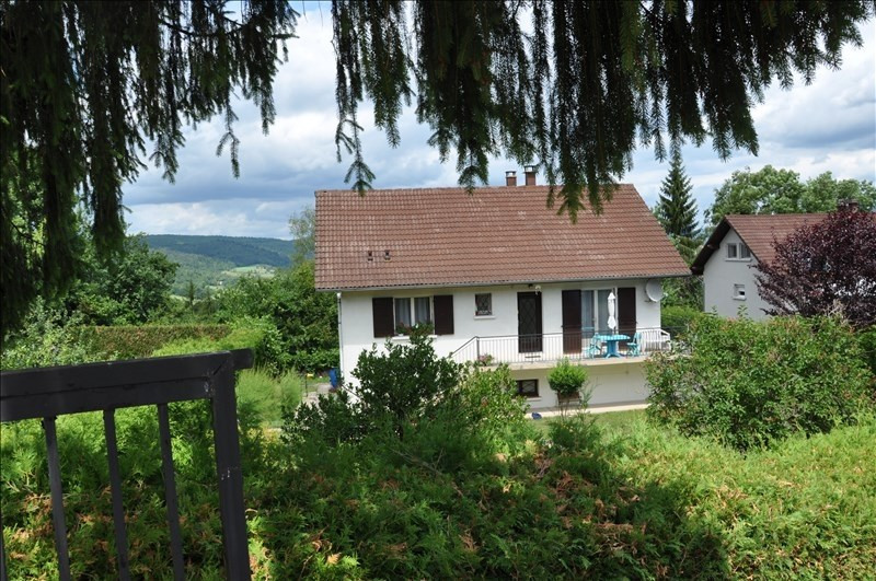 Vente maison / villa Veyziat 198 000€ - Photo 8