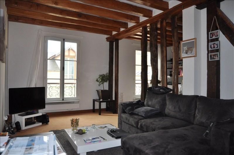 Location appartement Versailles 1240€ CC - Photo 1