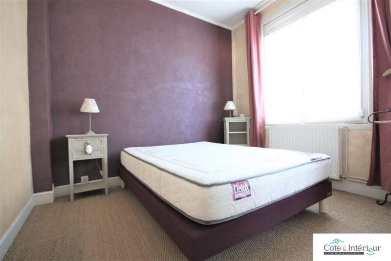 Vente maison / villa Chateau d olonne 245000€ - Photo 6