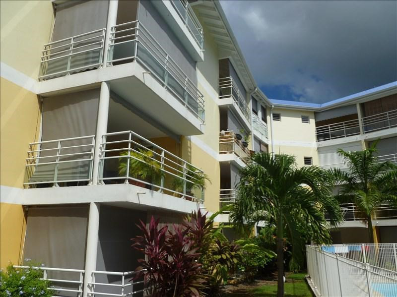 Sale apartment Baie mahault 155000€ - Picture 7