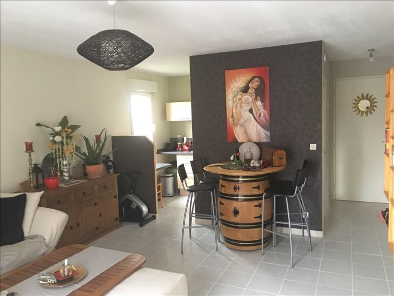 Location appartement Fonbeauzard 585€ CC - Photo 2