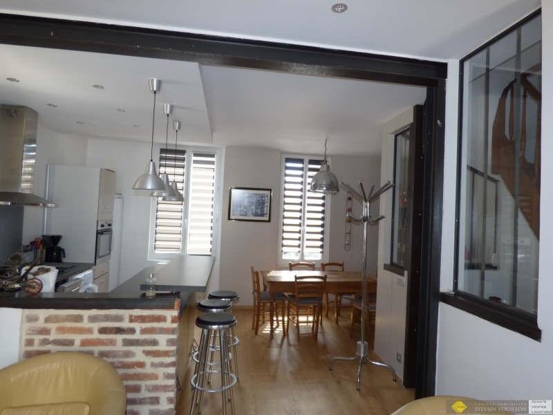 Venta  apartamento Villers sur mer 255000€ - Fotografía 2