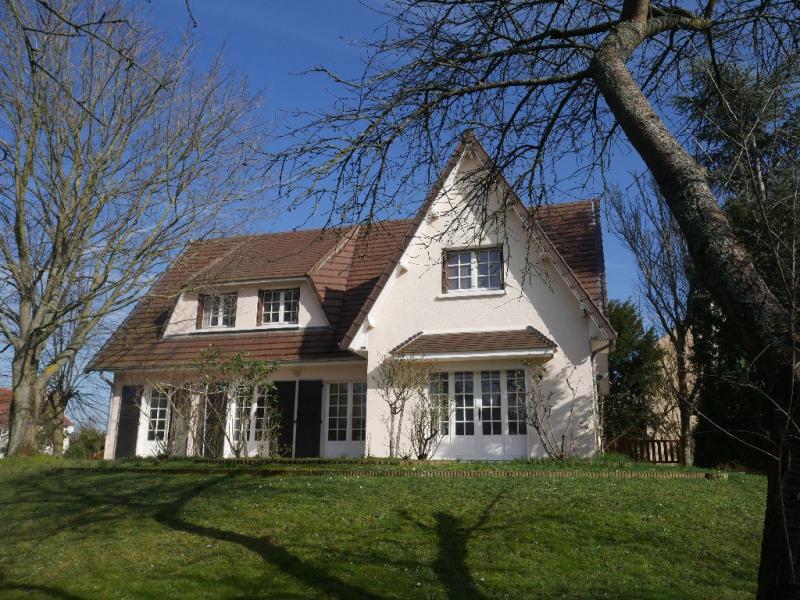 Sale house / villa Conflans ste honorine 499500€ - Picture 1