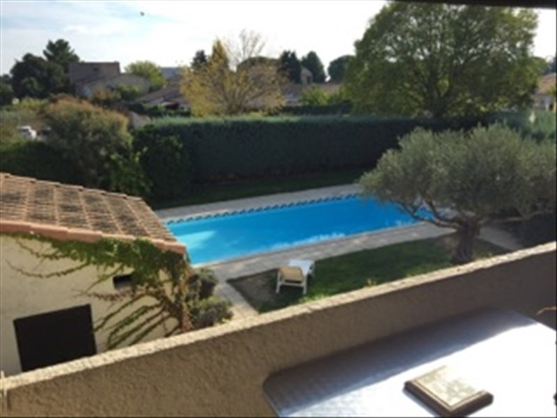 Vente appartement Marsillargues 114 490€ - Photo 1