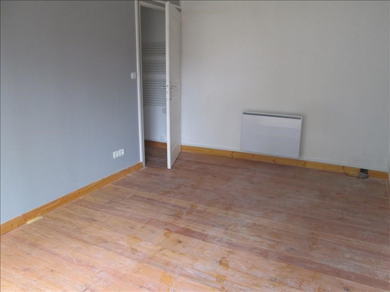 Sale apartment Hesdigneul les bethune 70 000€ - Picture 2