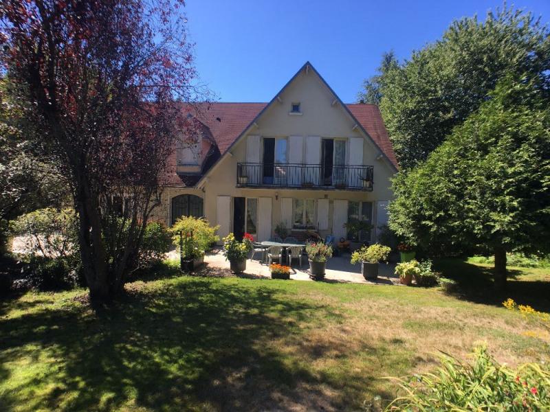 Sale house / villa Le palais sur vienne 375000€ - Picture 1