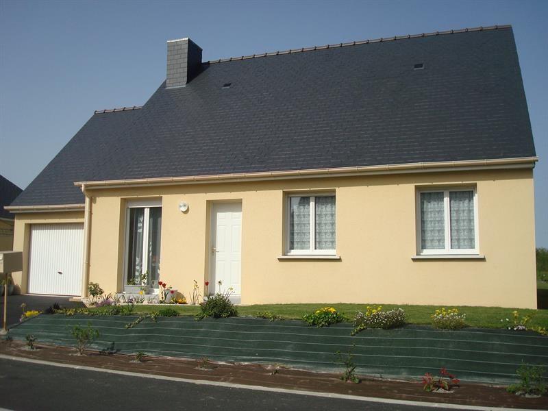 Maison  5 pièces + Terrain 420 m² Saint-Viaud par VILLADEALE NANTES