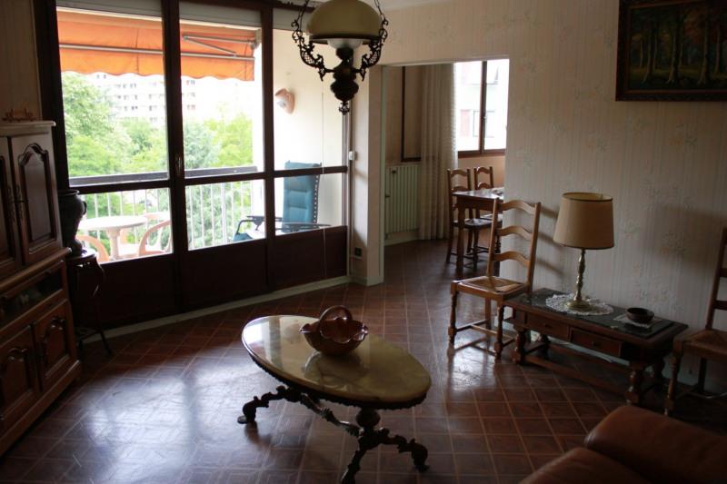 Sale apartment Vienne 157500€ - Picture 3