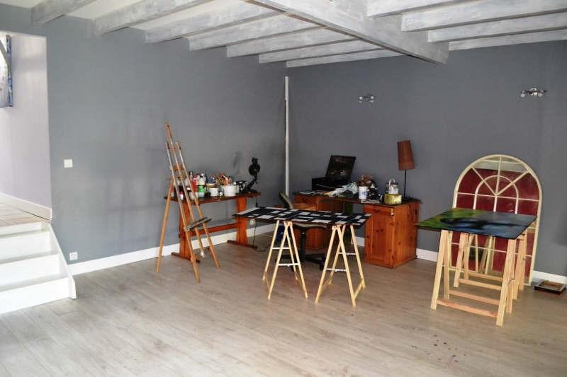 Sale house / villa Blanot 129000€ - Picture 8