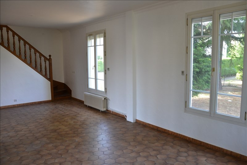 Rental house / villa Osny 1600€ CC - Picture 4