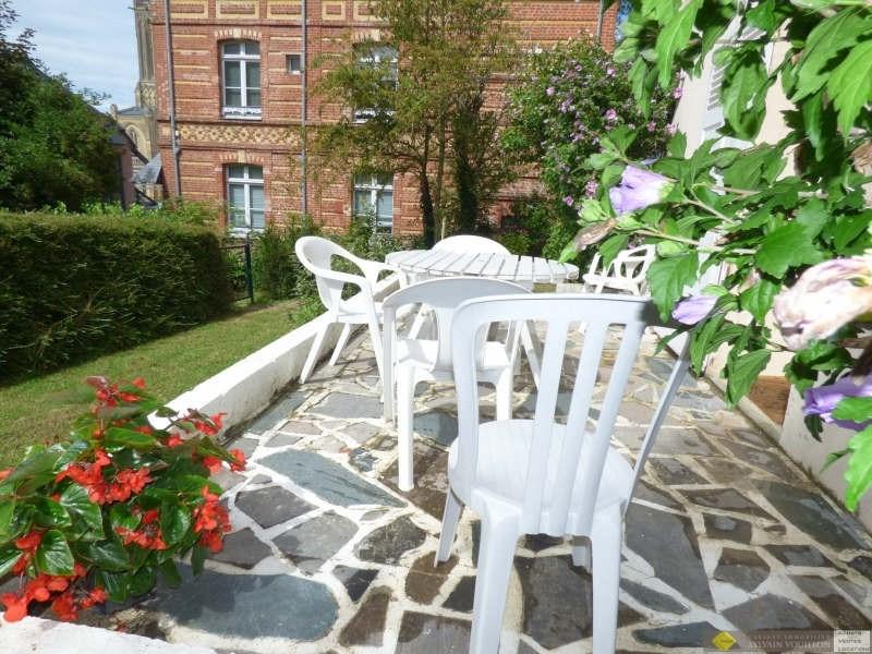 Verkauf wohnung Villers sur mer 129000€ - Fotografie 5