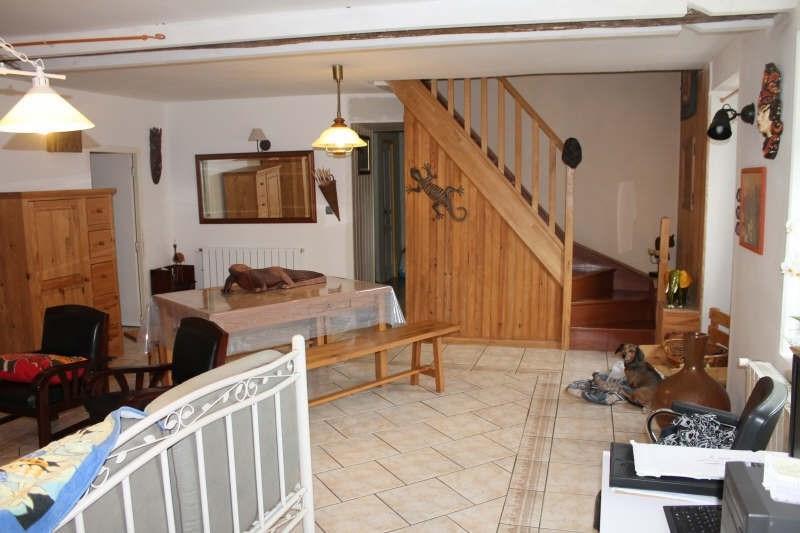 Vente maison / villa St germain sur sarthe 126000€ - Photo 5