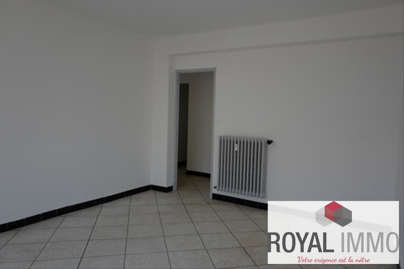 Sale apartment Toulon 106500€ - Picture 3