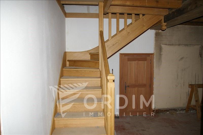 Vente maison / villa Etais la sauvin 48500€ - Photo 5