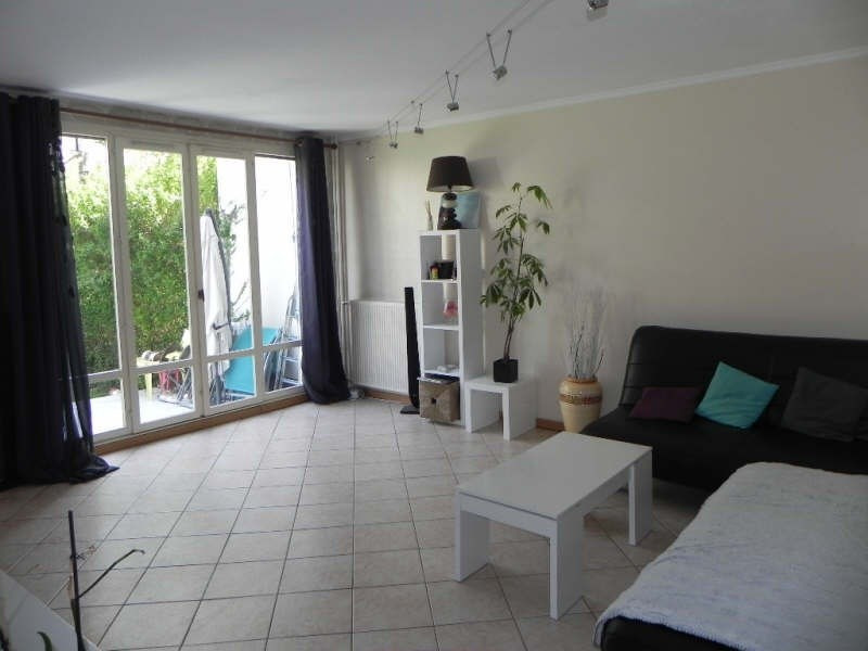 Sale apartment Andresy 205000€ - Picture 4