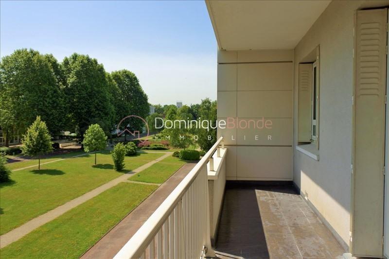 Vente appartement Vaucresson 480000€ - Photo 4
