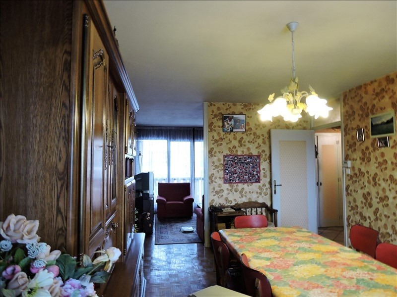 Vente appartement Annecy 189 000€ - Photo 1