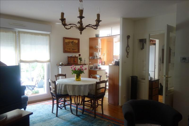 Sale apartment Illkirch graffenstaden 249000€ - Picture 5