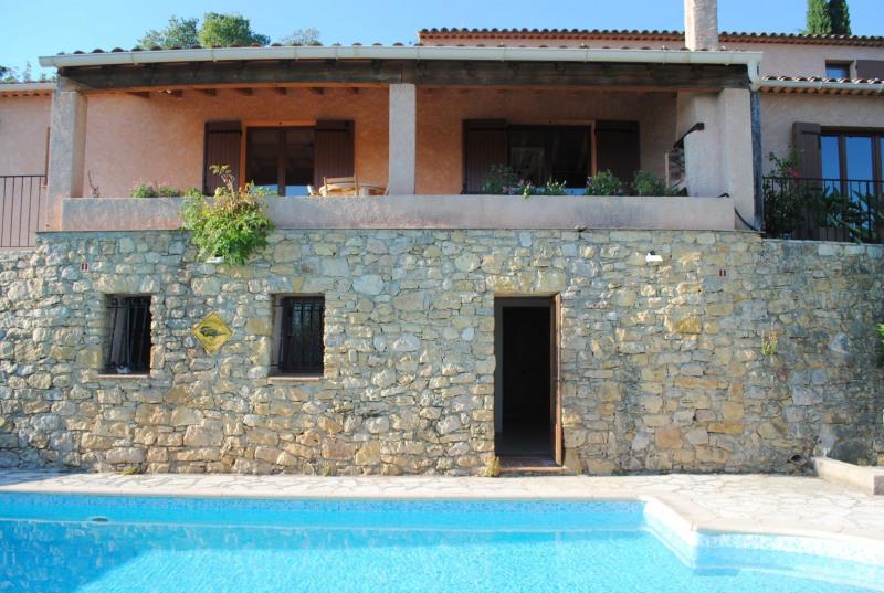Vente de prestige maison / villa Montauroux 688000€ - Photo 41