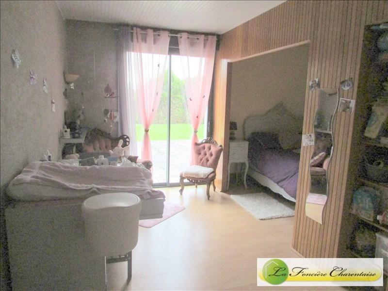 Vente de prestige maison / villa Aigre 425000€ - Photo 7