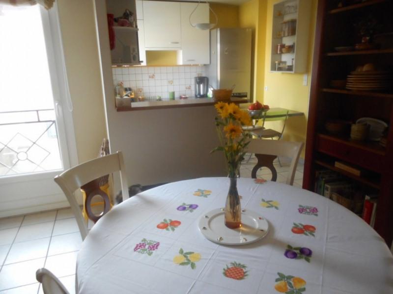 Vente appartement Chennevières-sur-marne 323000€ - Photo 2