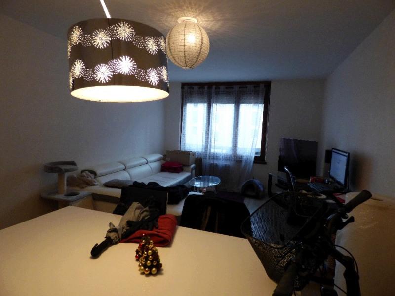 Affitto appartamento Aix les bains 585€ CC - Fotografia 4