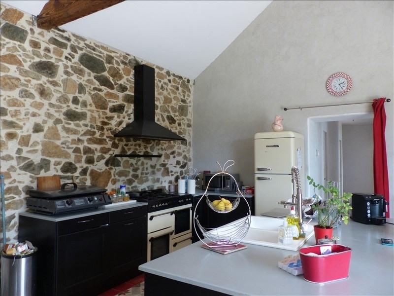 Vente maison / villa Corsept 241500€ - Photo 1