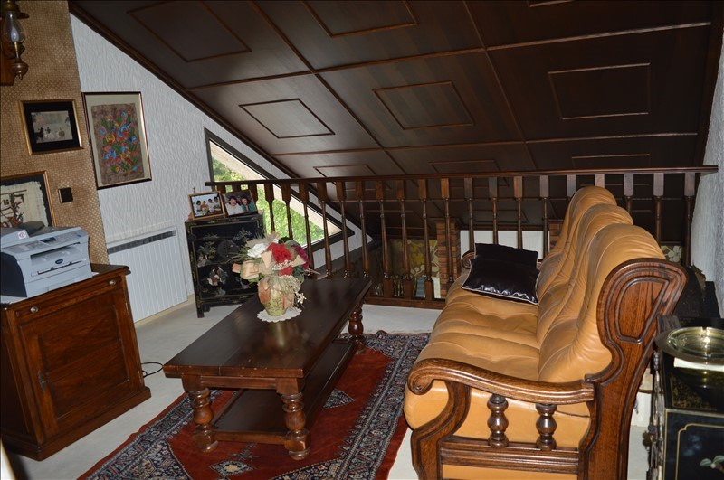 Vente maison / villa La frette sur seine 603000€ - Photo 5