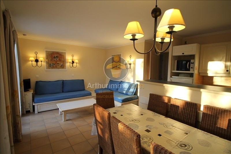 Sale apartment Grimaud 180000€ - Picture 3