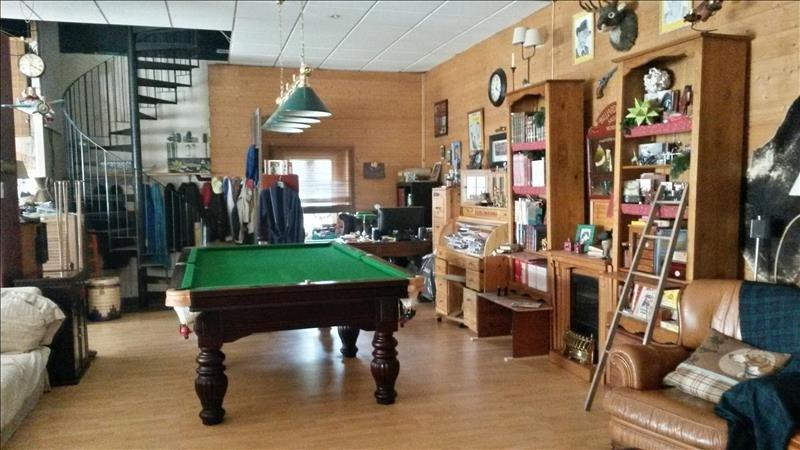 Sale house / villa Sermoise sur loire 215000€ - Picture 3