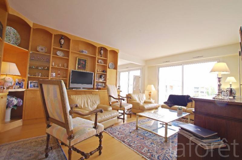 Sale apartment Cholet 242000€ - Picture 4