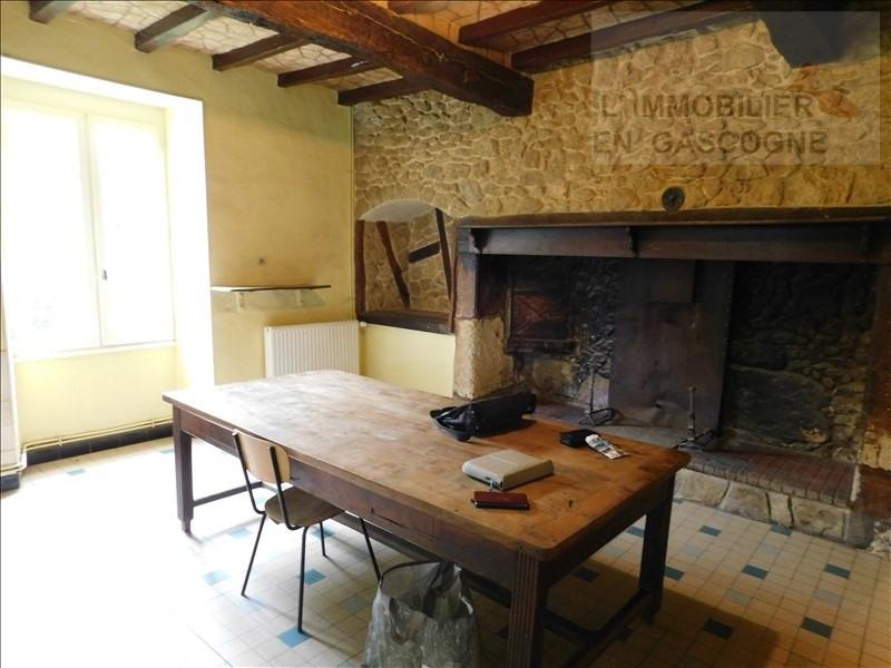 Verkoop  huis Ornezan 233000€ - Foto 4