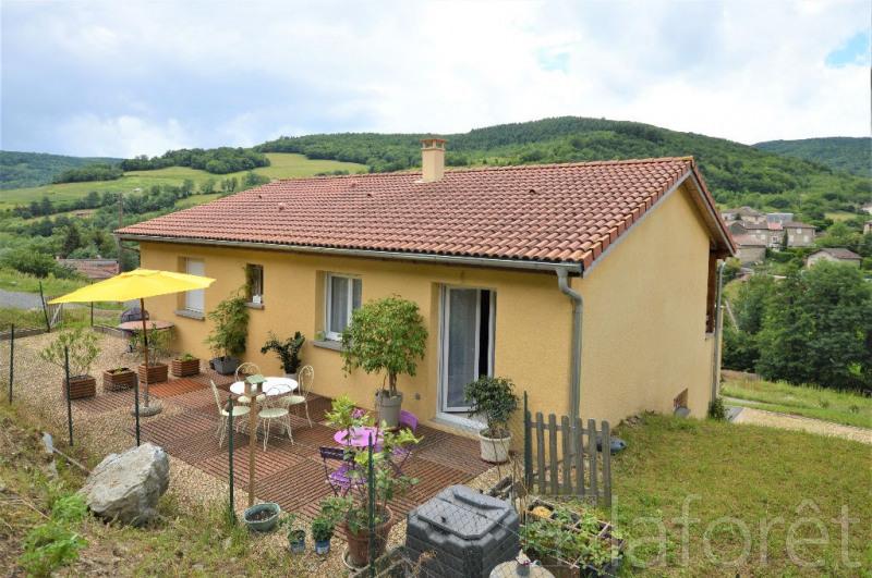 Vente maison / villa Belleville 188000€ - Photo 1