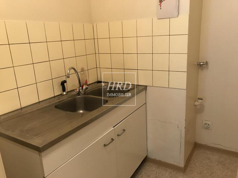 Venta  apartamento Saverne 96300€ - Fotografía 6