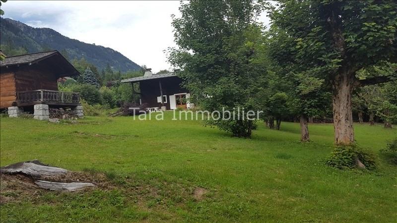 Vente de prestige maison / villa Chamonix mont blanc 2396000€ - Photo 3
