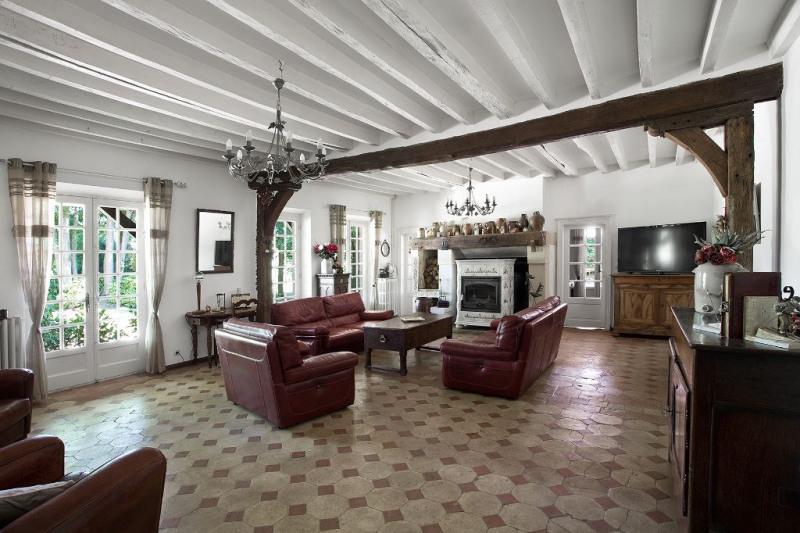 Vente de prestige maison / villa Enencourt leage 880000€ - Photo 3