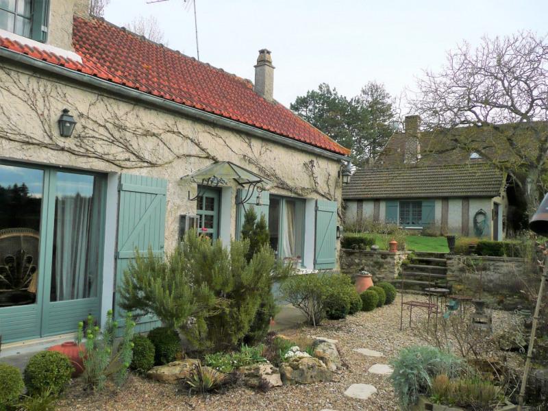 Vente maison / villa Orphin 311000€ - Photo 2