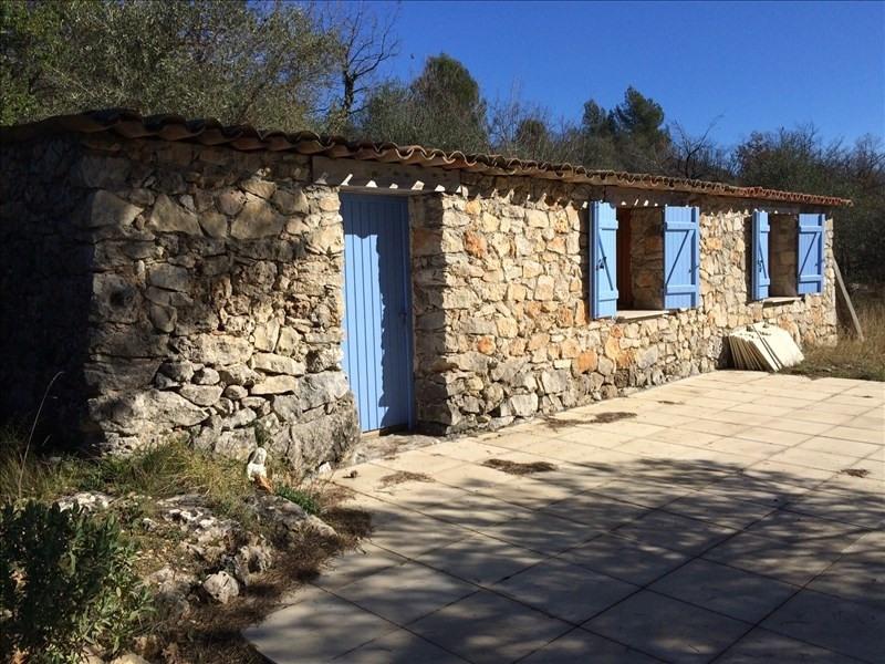 Vente terrain Saint cezaire sur siagne 110000€ - Photo 5
