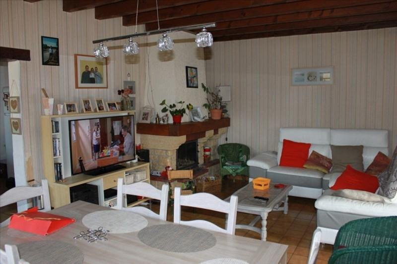 Sale house / villa Villette de vienne 280000€ - Picture 9