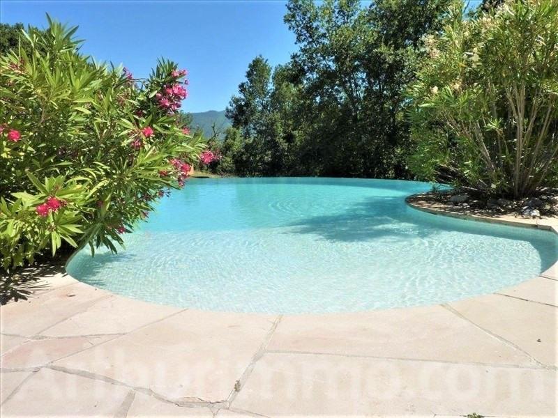 Vente de prestige maison / villa Romans sur isere 856000€ - Photo 2