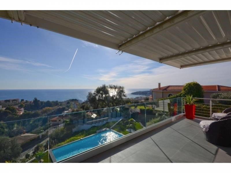 Vente de prestige maison / villa Menton 2660000€ - Photo 6