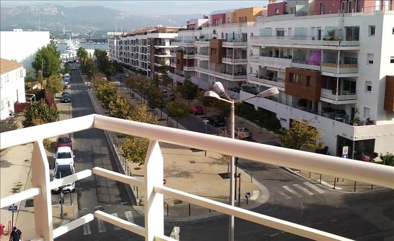 Vente appartement La seyne sur mer 172000€ - Photo 1