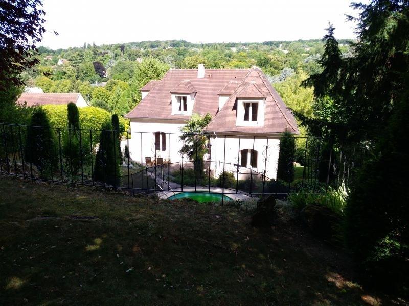 Vente maison / villa L etang la ville 950000€ - Photo 10
