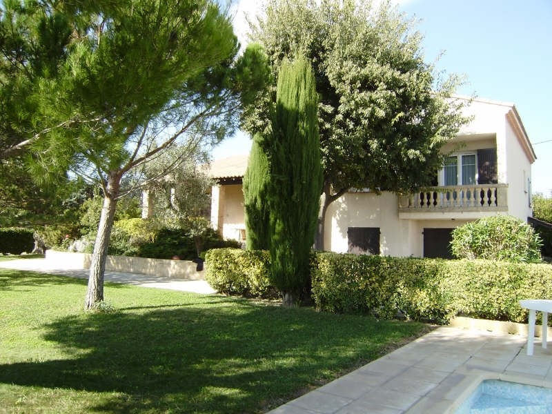 Deluxe sale house / villa Salon de provence 447 000€ - Picture 4