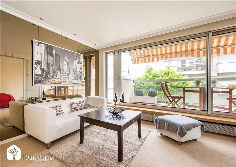 Vente Appartement 2 pièces 37,1m² Neuilly sur Seine